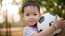 パパと2歳、3歳の男の子との関わり方について。遊びや声がけの仕方