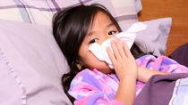 【小児科医監修】子どもの鼻水が長引く。鼻づまりで鼻水が出ないときの対処法