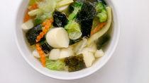 離乳食中期のかんたん豆腐レシピ。冷凍保存でかしこく時短調理