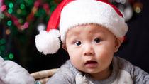 0歳の赤ちゃんとのクリスマスの過ごし方と楽しむ工夫