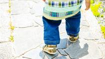 幼稚園に履いていくズボンのゴムの直し方や名前のつけ方