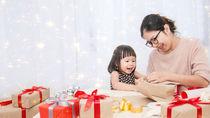 3歳の子どもと過ごすクリスマス。準備するものやプレゼントを渡す工夫