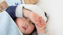 【小児科医監修】インフルエンザと風邪の違いは?子どもの症状や特徴