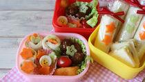 ピクニックに持って行きたいお弁当のレシピ