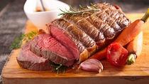 クリスマスに用意する肉料理。牛肉や鶏肉を使ったレシピ