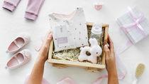 生後9ヶ月の赤ちゃんへのプレゼント。おもちゃや洋服など贈ったもの