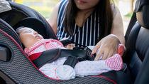 生後5カ月の赤ちゃんと帰省。交通手段と用意しておきたい持ち物