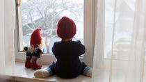 雪の日の保育園・幼稚園への送迎はどうしてる?困ったことや対応方法