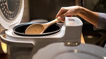 炊飯器を使った離乳食作り。合わせ活用アイテムとレシピ
