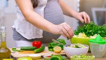 妊娠中に用意した食事のメニュー。食事作りのポイントや意識したこと