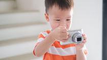 子育て中にカメラやビデオは必要?カメラやビデオを選ぶときのポイント