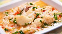 幼児食に白身魚を使ったアレンジレシピ。冷凍・解凍方法も紹介
