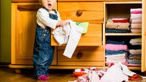 冬物への衣替えはいつする?夏服を仕舞うときのコツや冬服の収納方法