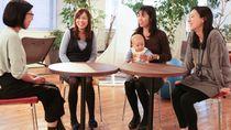 「出産後に変わる?夫との関係性と育児分担」プレママ&先輩ママ KIDSNA座談会第1弾