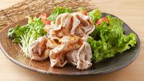 幼児食の豚しゃぶレシピ。作るときのコツ・ポイントやアレンジ方法