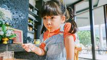 幼児といっしょに行くレストラン。遊び場があるなどお店の選び方