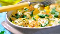 鶏肉とかぼちゃを使った離乳食を作ろう 月齢別の食べ方やおすすめレシピ