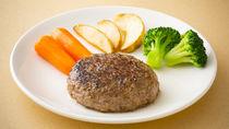 離乳食の鶏肉を使ったハンバーグ。基本の作り方やアレンジレシピ