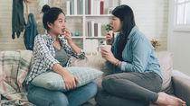 ママ友を初めて家に呼ぶときどうする?誘い方や誘われたときの手土産