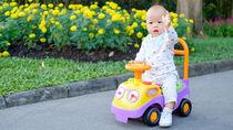 子どもの外遊び用の乗り物について。年齢別に使った乗り物をご紹介