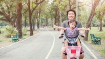 子ども乗せ自転車(ママチャリ)は前と後ろどっちにする?選び方