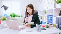 ワーママのスケジュール管理。手帳の種類や使い方の工夫