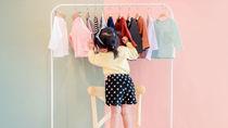3歳の子どもの服装選び。女の子や男の子の服を選ぶときのポイント