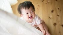 生後8カ月の赤ちゃんの1日のすごし方。タイムスケジュール例