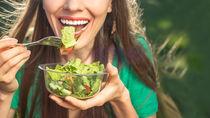 ピクニックのランチに用意するサラダ。レシピや工夫したこと
