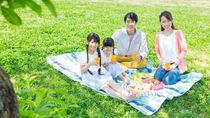 ピクニックに行くときのコーディネート。ママたちが選ぶポイント