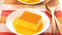 1歳向けのプリンレシピ。かぼちゃや牛乳を使ったアレンジレシピなど