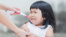 イヤイヤ期の歯磨きはどうしてる?歯磨きするときの工夫とは