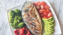 離乳食に鯛とブロッコリーを使った時期別レシピ