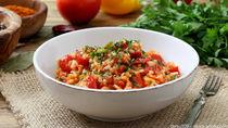 離乳食に作る鯛とトマトを使った時期別レシピ