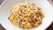 幼児食に納豆レシピを取り入れよう。チャーハンやおやきなどの献立