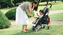 幼児用のバギーについて。体重20kgまで対応するかなどの選び方