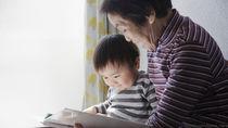 パパやママが子どもを祖父母に預かってもらうとき 孫疲れの原因について