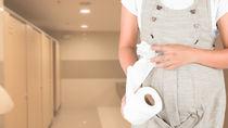 【産婦人科医監修】妊娠中の頻尿・残尿感・痛みは膀胱炎?症状・原因・治し方について