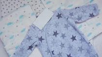 子どもが着る冬用のスリーパー選び。綿素材やフリースなどスリーパーの種類