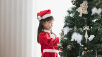 クリスマスシーズンに「サンタさんはいる?」と聞かれたとき