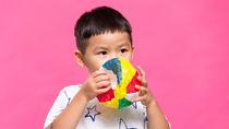3歳児と室内遊びを楽しもう!ぞうきんがけゲームや宝探しなどのアイディア