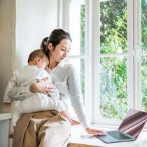 主婦が再就職したいとき。仕事の探し方や履歴書を書くポイント