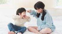 4歳差兄弟について知りたいとき。仲良しのシーンや喧嘩するのかなど