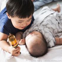 【体験談】2歳差兄弟の育て方とは。大変だったことや気をつけたこと