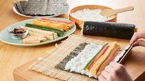 巻き寿司に合うおかずを作ろう。副菜、主菜、汁物をご紹介