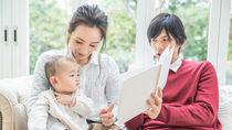 赤ちゃんへの読み聞かせはいつから?赤ちゃんが楽しめる絵本を用意しよう