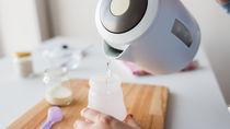 授乳に便利な調乳ポットの選び方や使い方