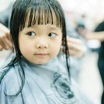 【調査】幼児の美容室デビューは●歳。お店選びのポイントとは