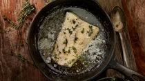 たらとバターで作る離乳食の簡単レシピを紹介