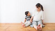 妊娠中の上の子との過ごし方。抱っこ紐の使い方やおんぶの仕方